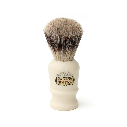 Simpsons Special 1 Best Badger Shaving Brush - Fendrihan Canada