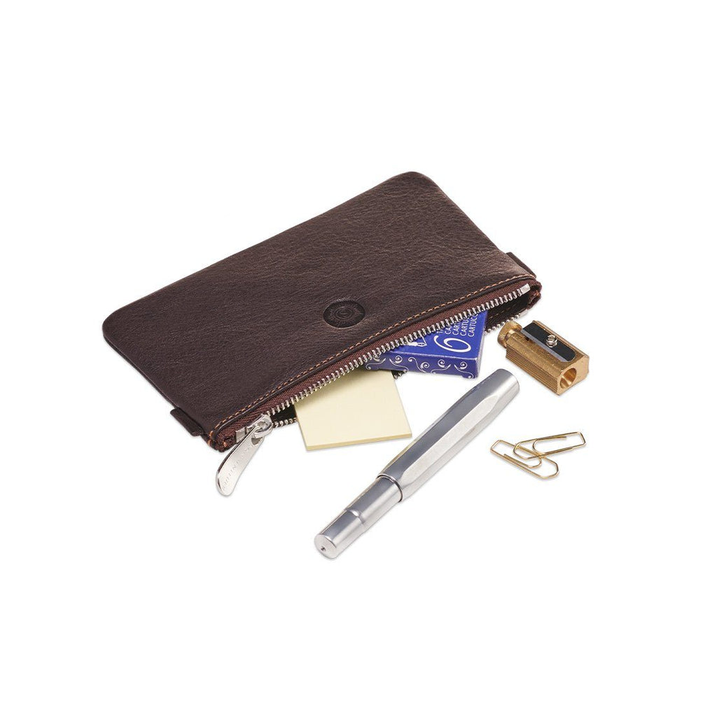 "Sonnenleder ""Büchner"" Leather Pouch Pen Case Sonnenleder"