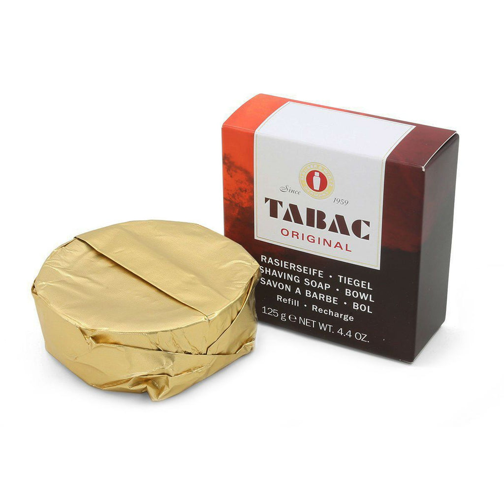 Tabac Original Shaving Soap Refill Shaving Soap Tabac