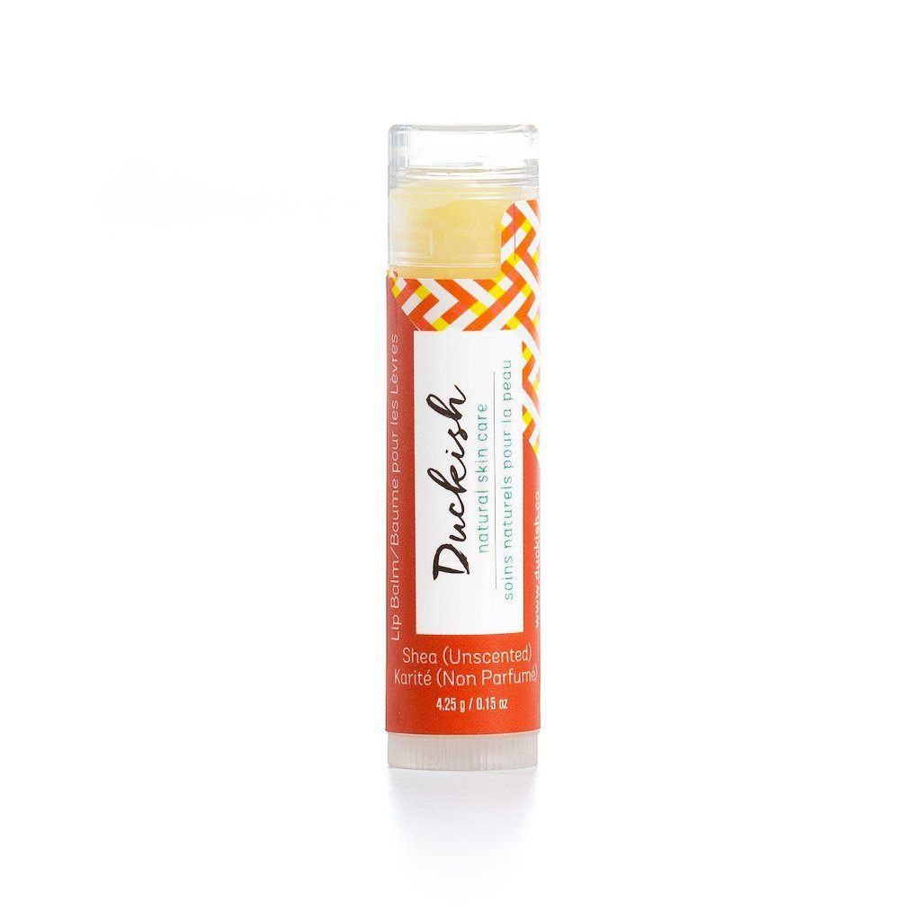 Duckish Lip Balm Lip Balms Duckish Unscented