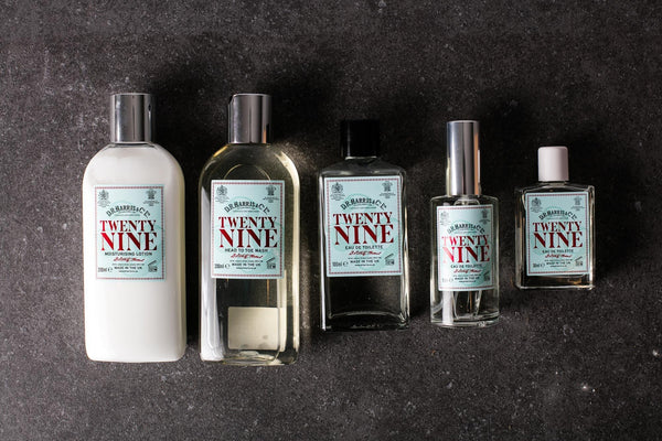 D.R. Harris Twenty Nine Head to Toe Wash - Fendrihan Canada - 2