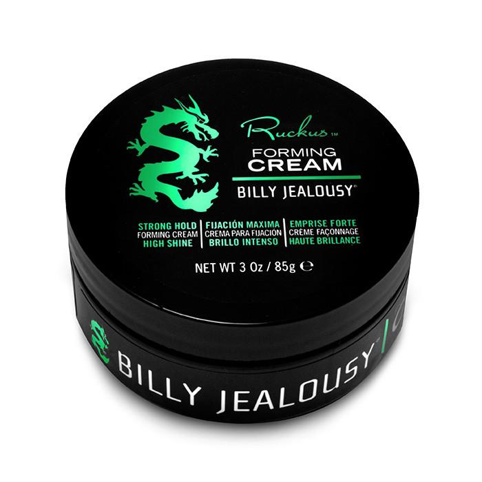 Billy Jealousy Ruckus Hair Forming Cream Men's Grooming Cream Billy Jealousy