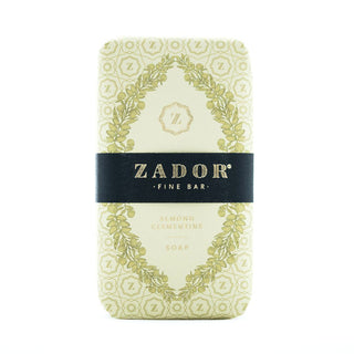 ZADOR Soap Bar Body Soap Other Almond-Clementine