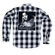 Load image into Gallery viewer, Drug Generation Flannel