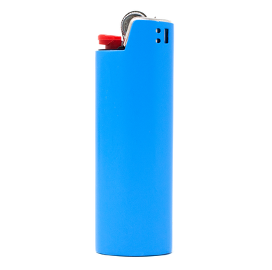 CMYK Lighter Case Cyan
