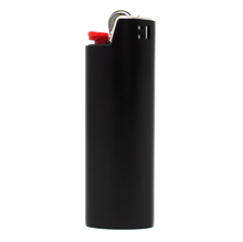 Load image into Gallery viewer, CMYK Lighter Case Black