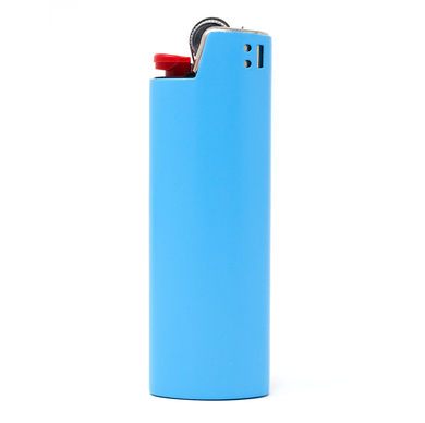 Sky Blue Lighter Case