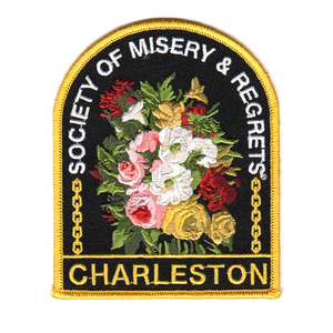 Charleston Member Patch