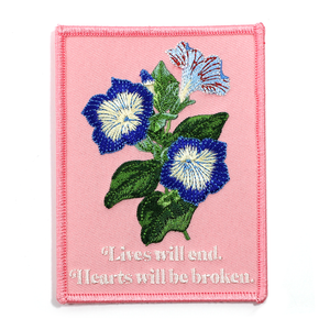 Lives & Hearts Patch