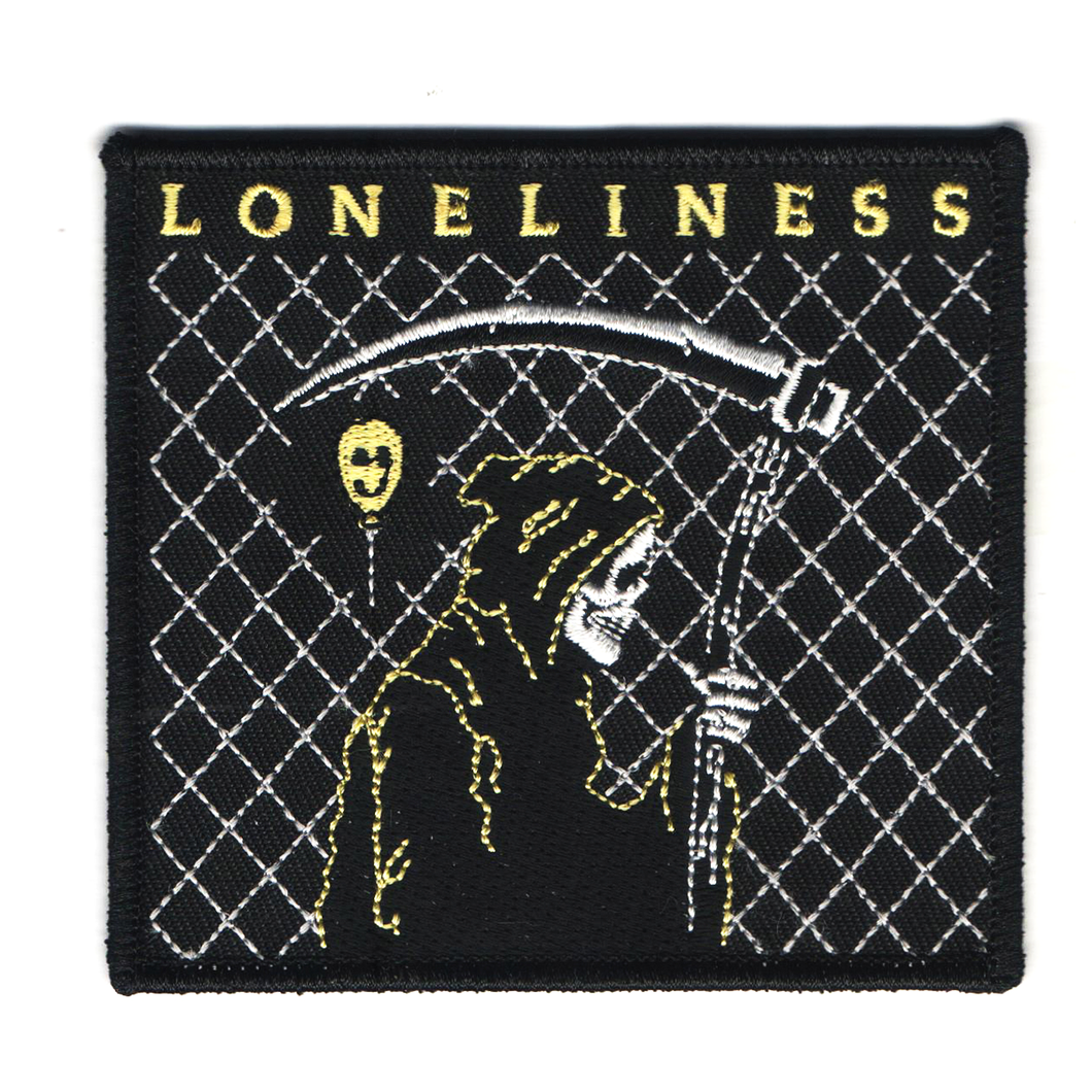 Loneliness Patch