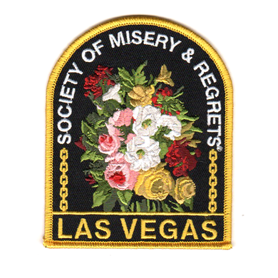 Las Vegas Member Patch