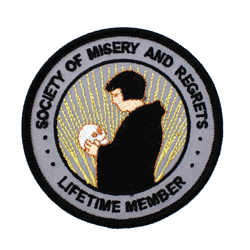 Misery & Regrets Patch