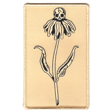Echinacea Patch