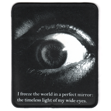 Wide Eyes Patch