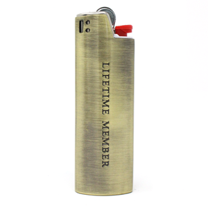 SoMAR® Member Lighter Case