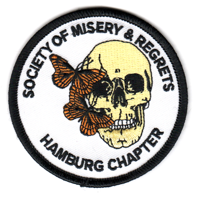 Hamburg Chapter Patch