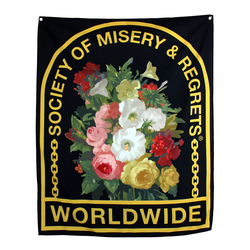 SoMAR® Worldwide Tapestry (34.5