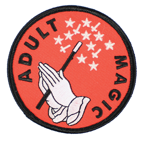 Adult Magic Patch