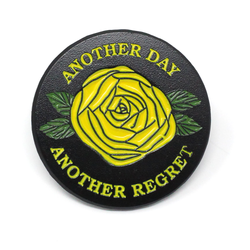 Another Day Lapel Pin