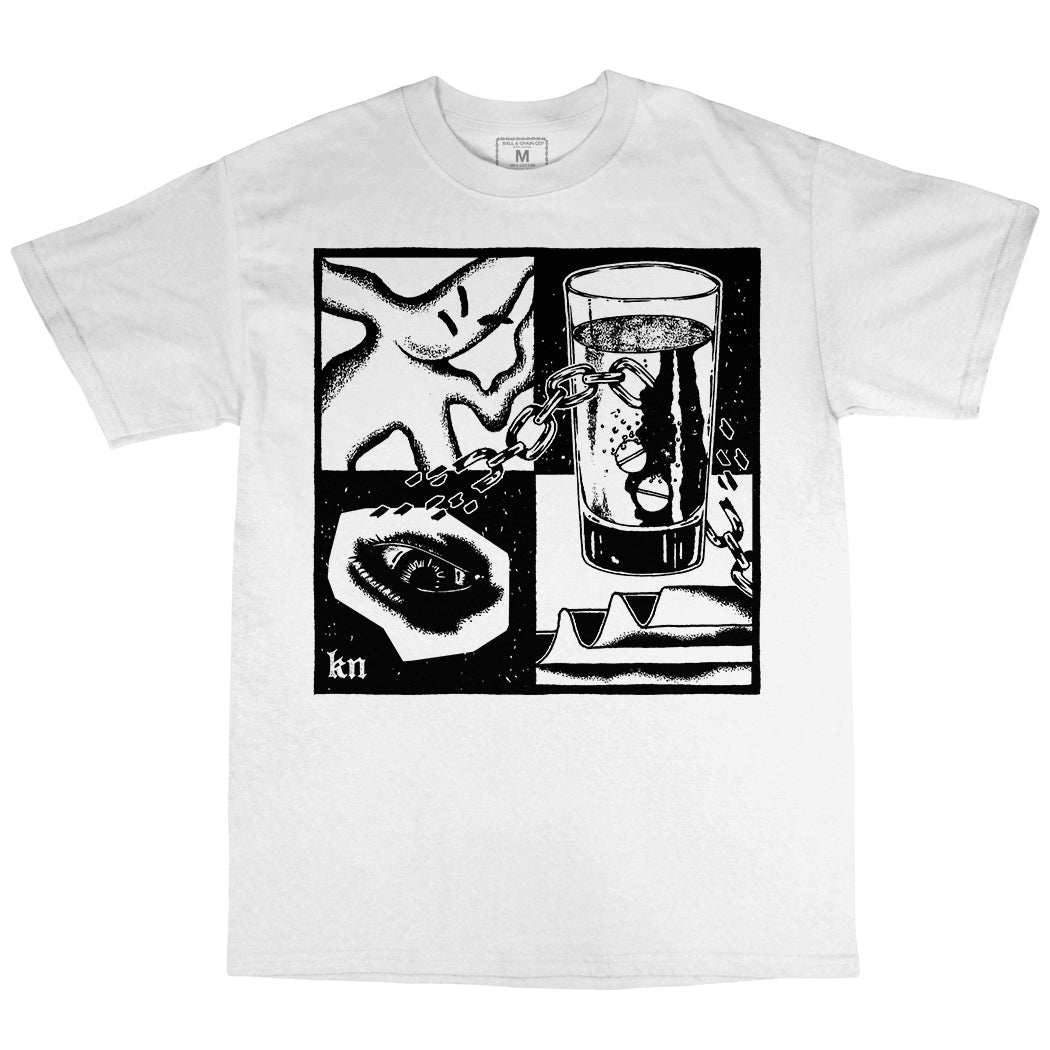 Deprivation T-Shirt
