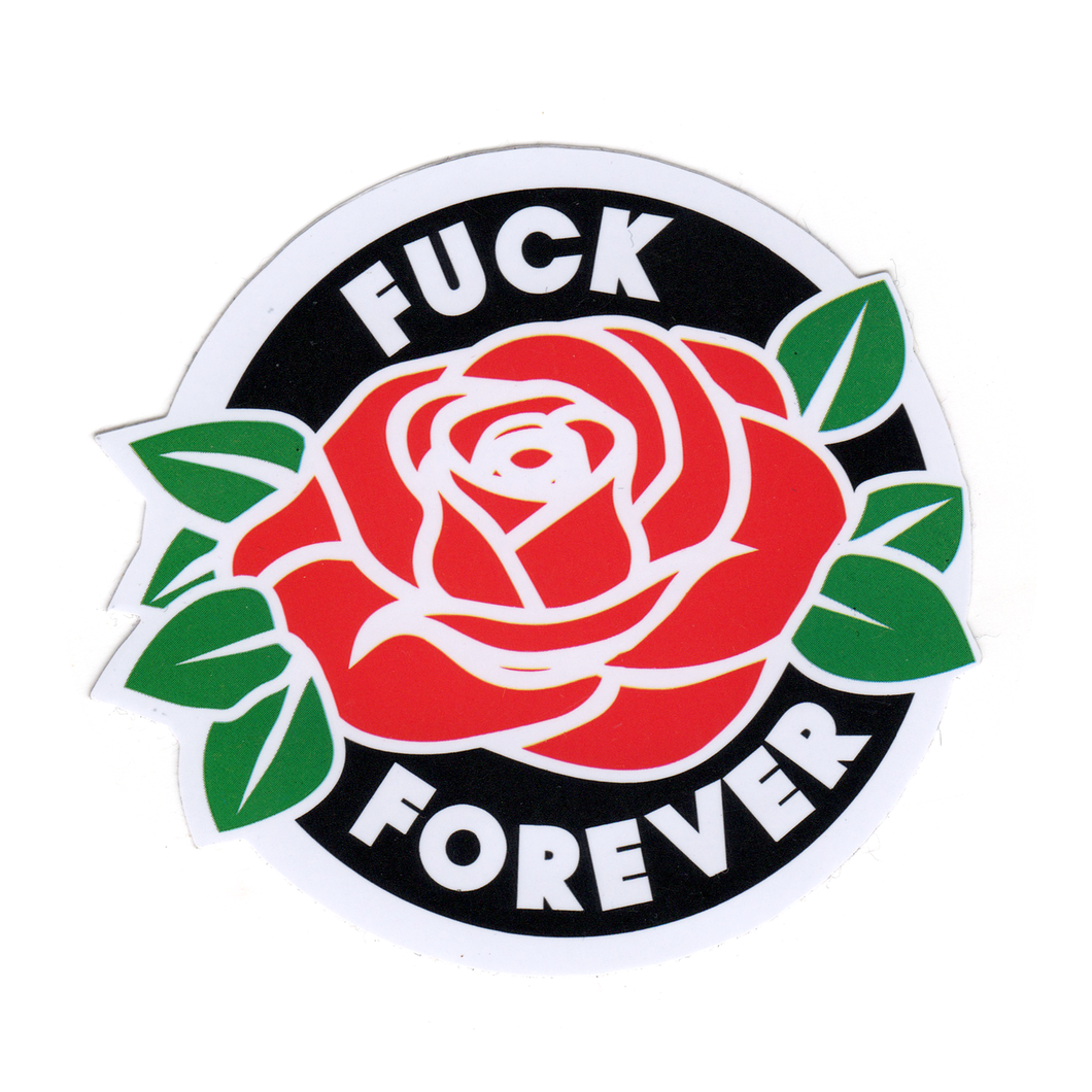 Forever Stickers