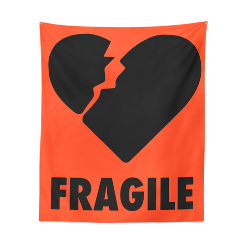 Fragile Tapestry