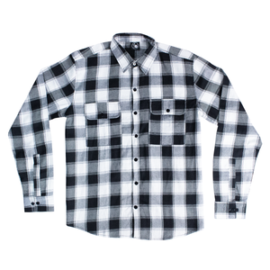 Drug Generation Flannel