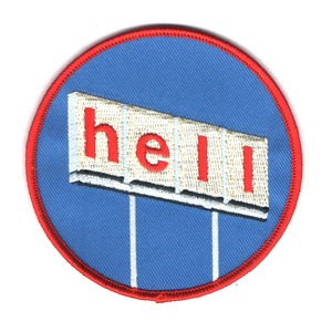 Hell Patch