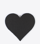 LOVE WILL VELCRO PATCH - BALL & CHAIN CO. - 4