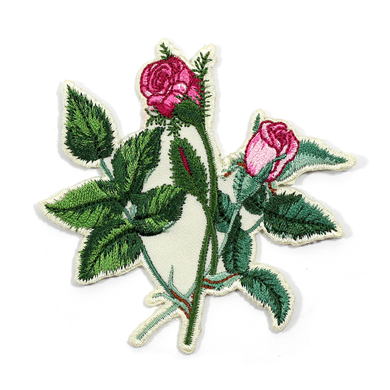 MP Rose Patch