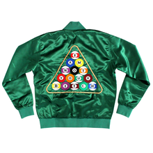 Load image into Gallery viewer, Not Your Bitch Satin Bomber
