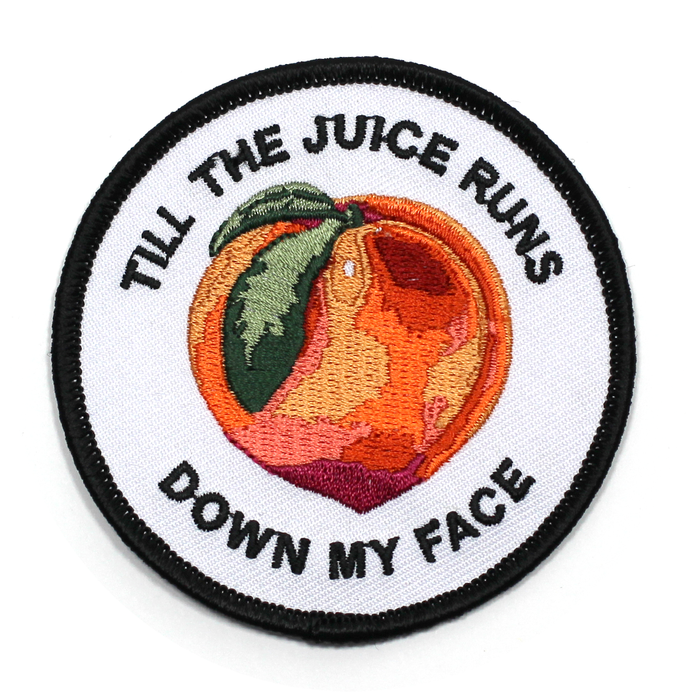 Peach Patch