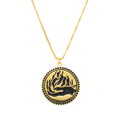 Prophet Necklace