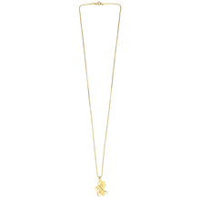 Load image into Gallery viewer, Scorpion Necklace - Gold