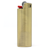 Bronze Lighter Case