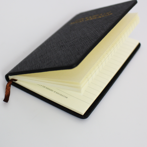 SoMAR® Little Black Book