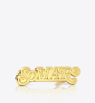 SoMAR® LAPEL PIN - BALL & CHAIN CO. - 1