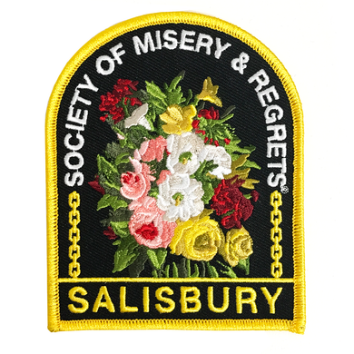 SoMAR® Salisbury Patch
