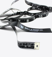 Load image into Gallery viewer, SEAMESTRESS TAPE - BALL AND CHAIN CO. - 3