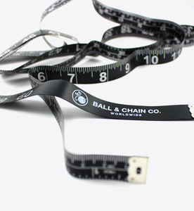 SEAMESTRESS TAPE - BALL AND CHAIN CO. - 3