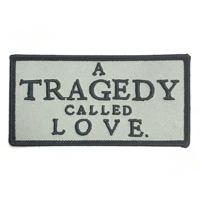 Tragedy Called Love Patch