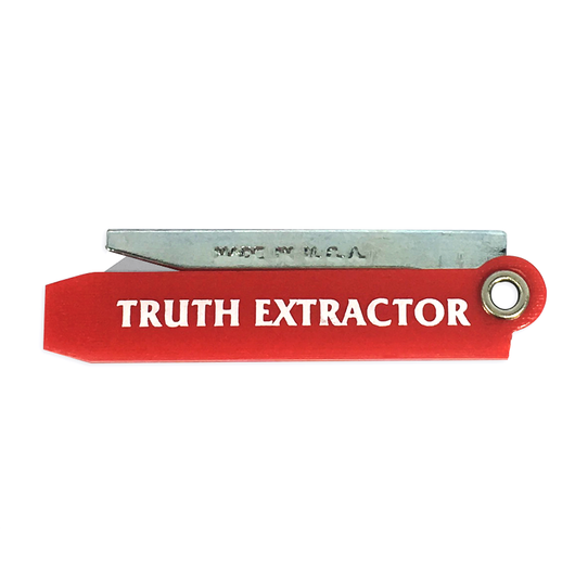 TRUTH EXTRACTOR