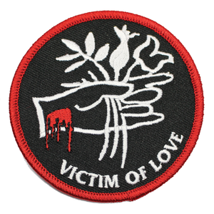 Victim of Love Patch
