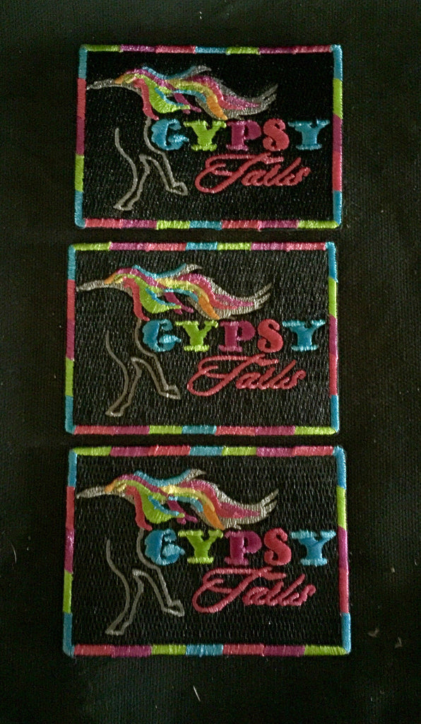 Gypsy Tail Patch