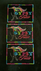 Gypsy Tail Patches