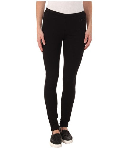 Structured Ponte Legging