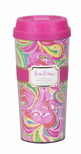 Lilly Thermal Mug