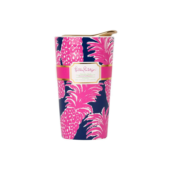 Lilly Travel Mug