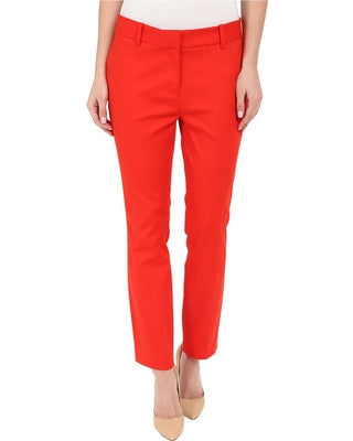 Hatley Ankle Pants Hot Orange