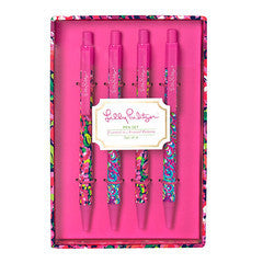 Lilly- Pen Set